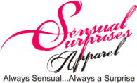 Sensual Surprises Apparel